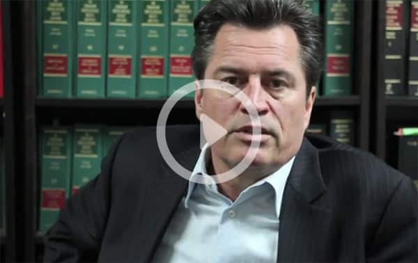 DUI lawyer in Toronto